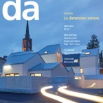 D'architectures – n°243 – avril 2016